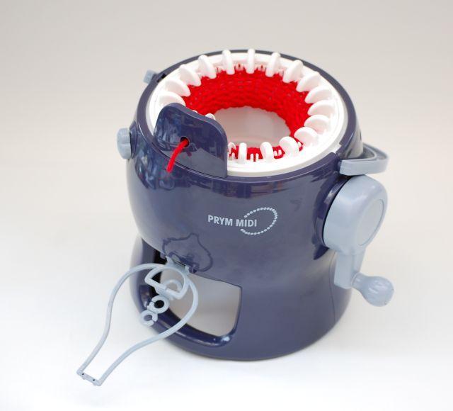 Вязальная машинка для кругового вязания 500