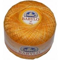 Cotone Per Uncinetto Dmc Babylo Art147c